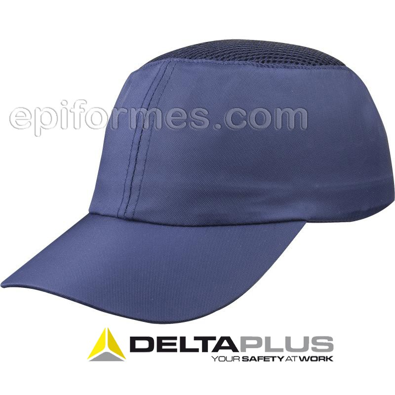 Gorra antichoque A marino