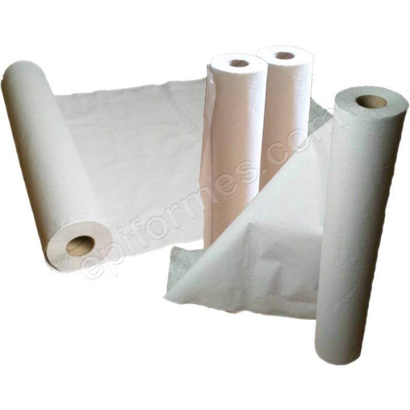 1 Rollo papel camilla (60 metros)