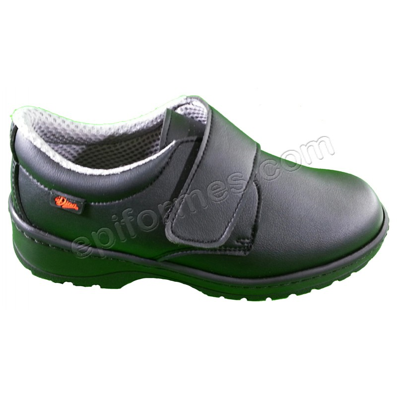 Zapato (Para Pies Sensibles) 2 colores
