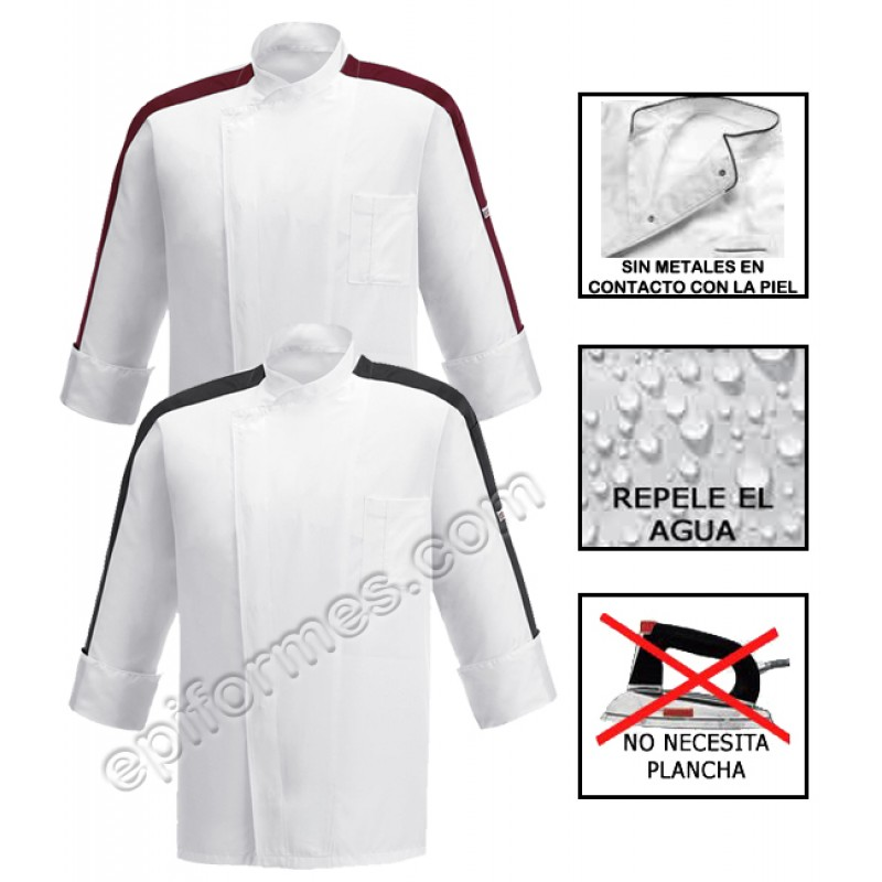 Chaqueta Extra Dry  Fabric