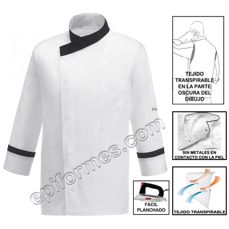Chaqueta cocina Diagonal