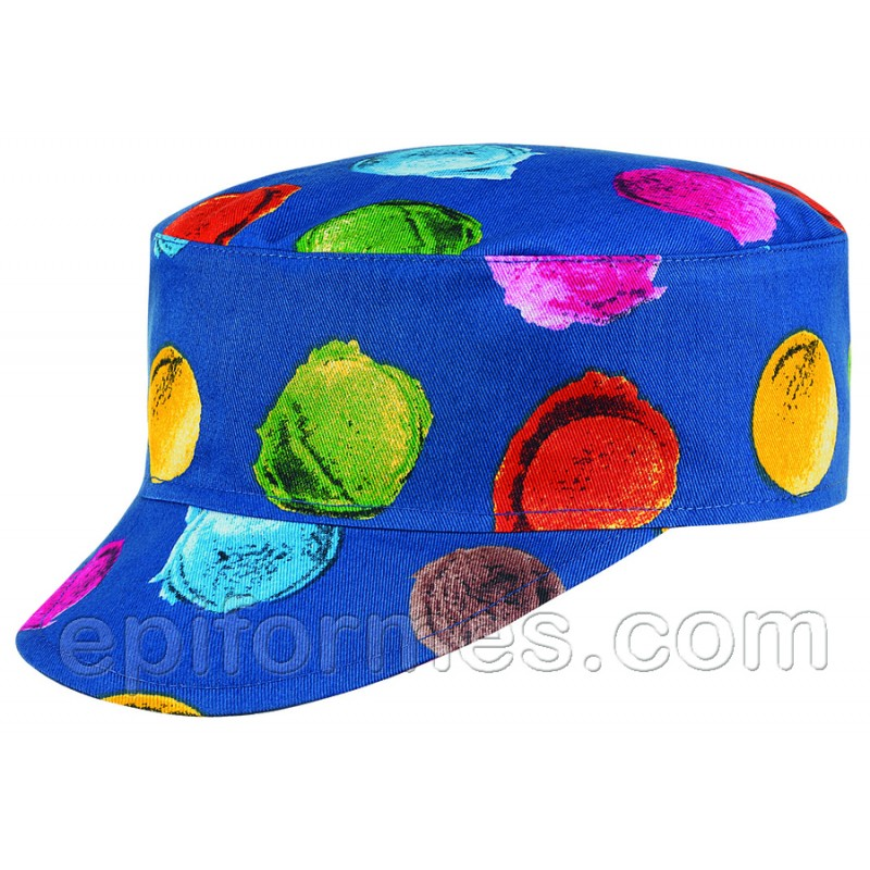 Gorra Con Visera ice cream