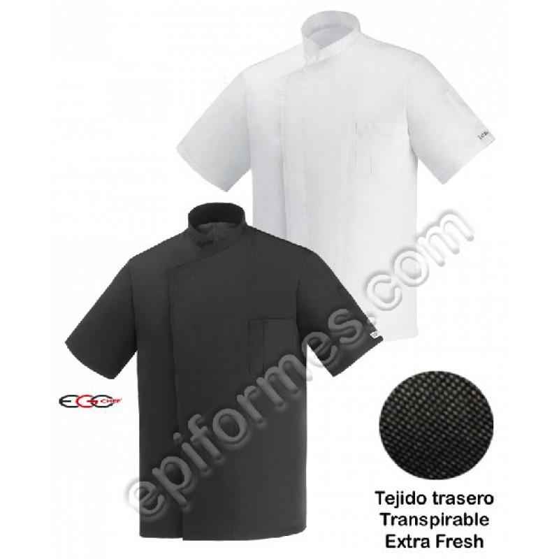 Chaqueta Ottavio Siempre Fresca Y Seca