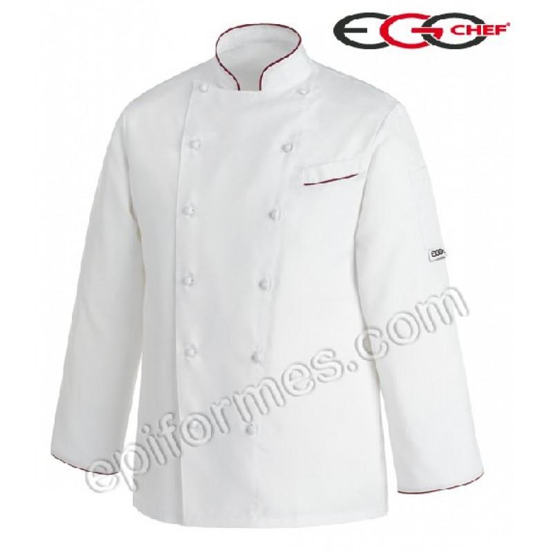 Chaqueta cocina New Fresh & Dry