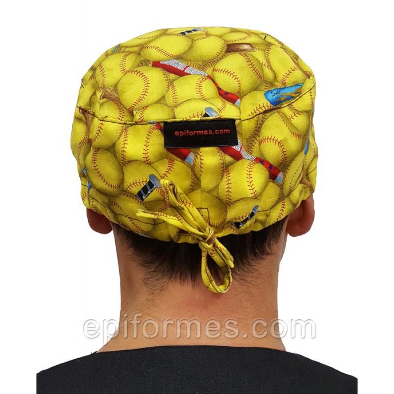 .Gorro quirófano Beisball