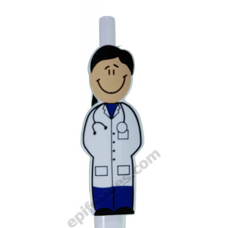 Pack de 5 bolígrafos doctores (PREMIO INFANTIL)