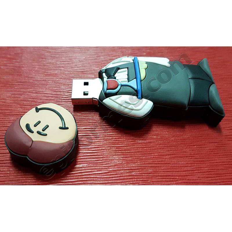 Memoria USB de camarero 16Gb