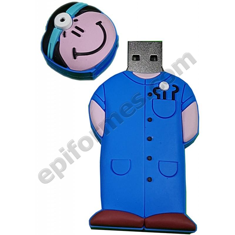 Memoria USB de dentistas 16Gb