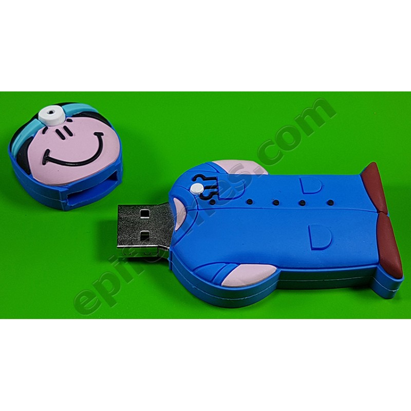 Memoria USB de dentistas 16Gb