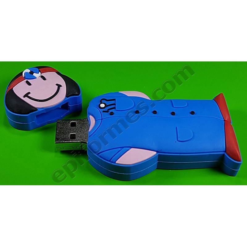 Memoria USB de dentistas 8Gb