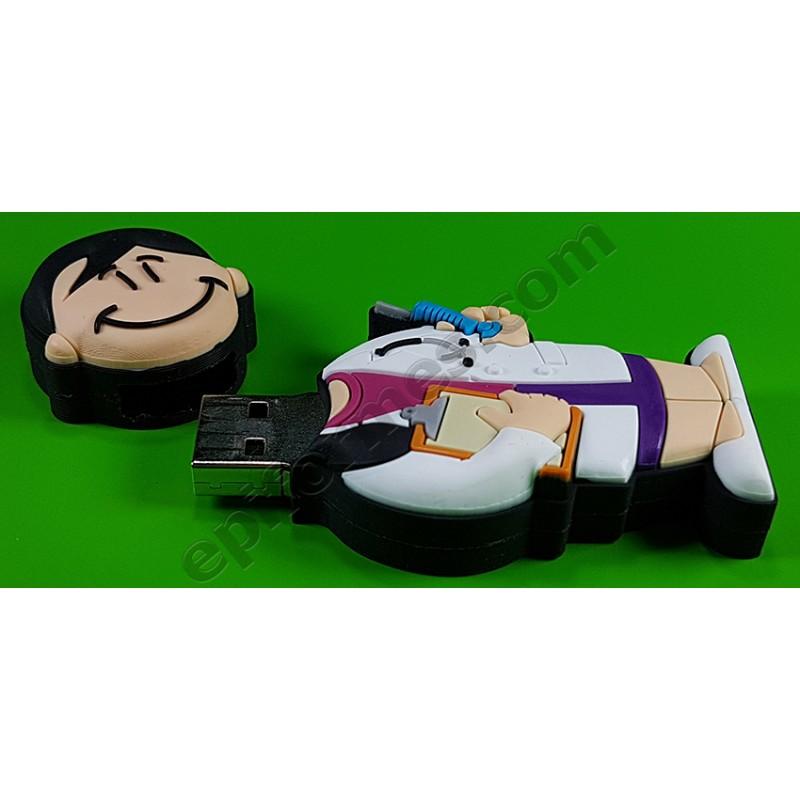 Memoria USB de medicos 8Gb