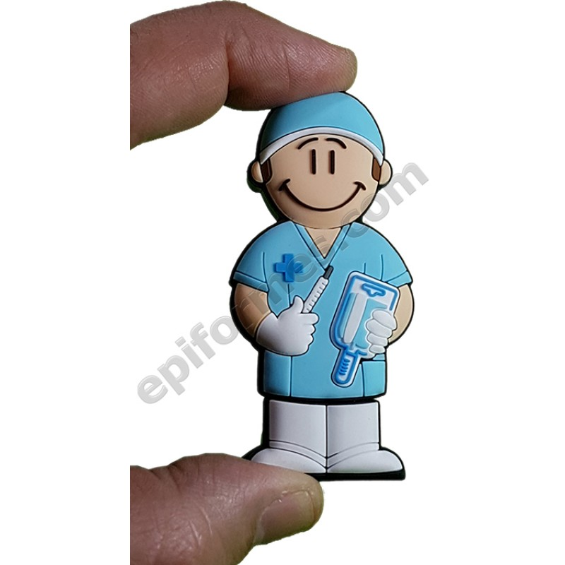 Memoria USB de enfermeros 16Gb