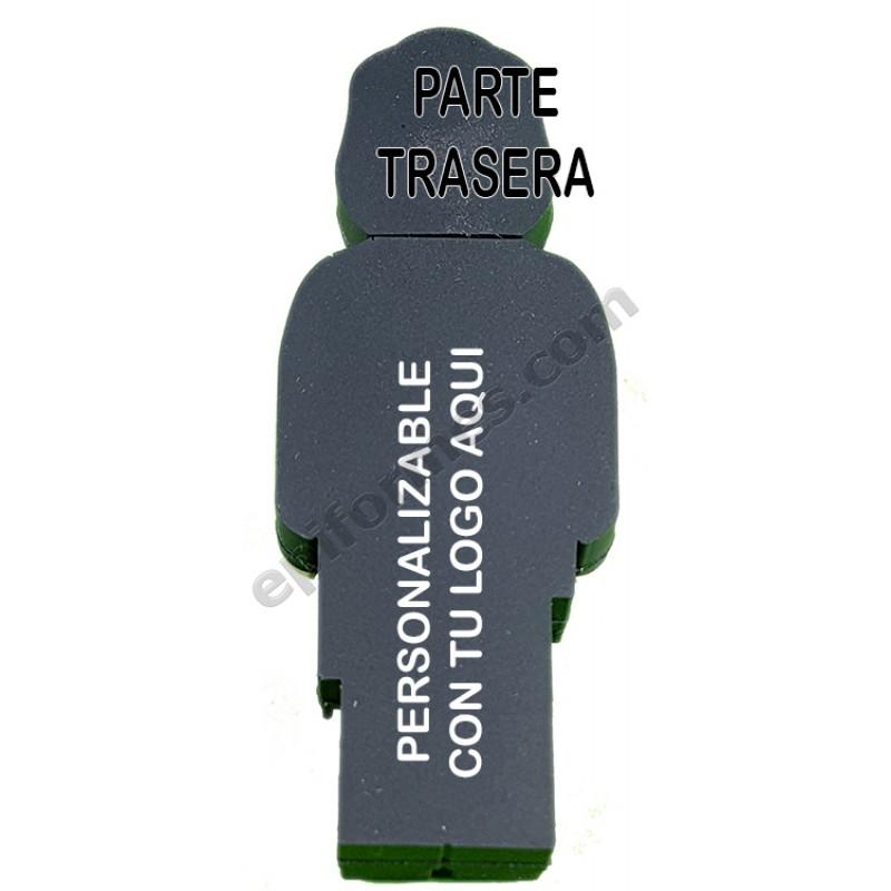 Memoria USB de policía  16Gb