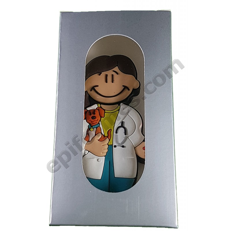 Memoria USB de veterinarios 16Gb