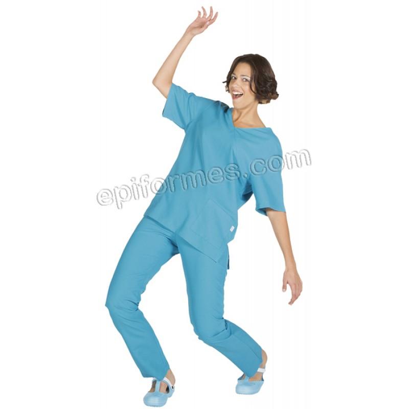 Casaca De Pijama MICROFIBRA 9 Colores