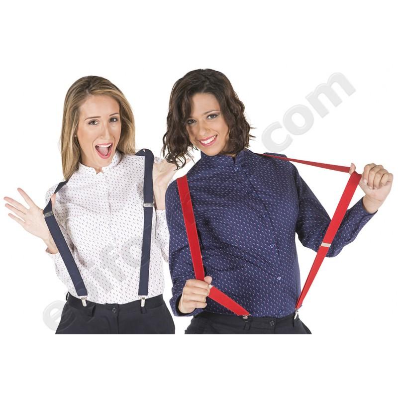 Camisa Fiorella (Dama) 2 colores