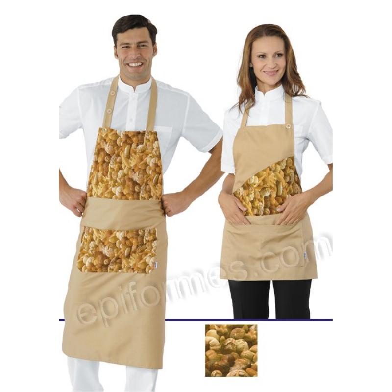 Delantal Especial Panadería 2