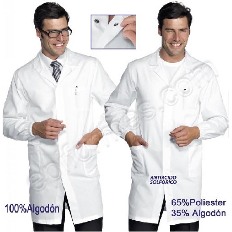 Bata Medico  Antiácido