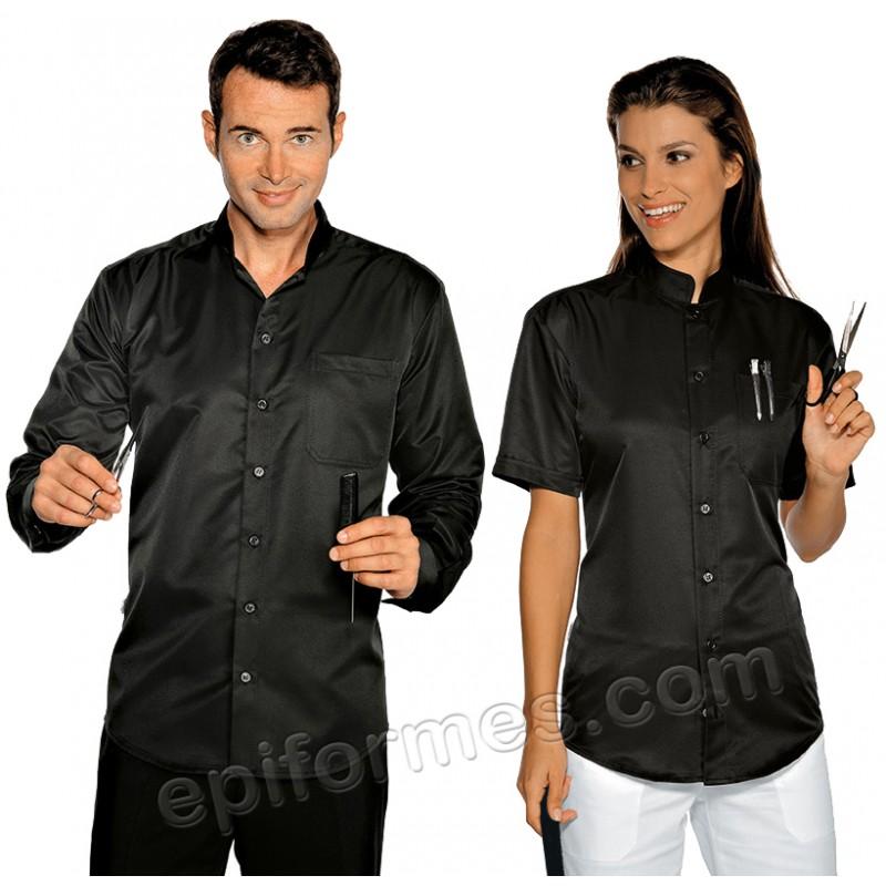 Camisa unisex antimanchas LIQUIDACIÓN