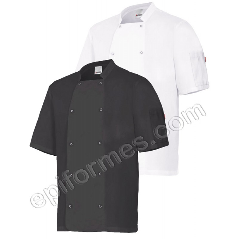 Chaqueta cocina  Ligera y fresca