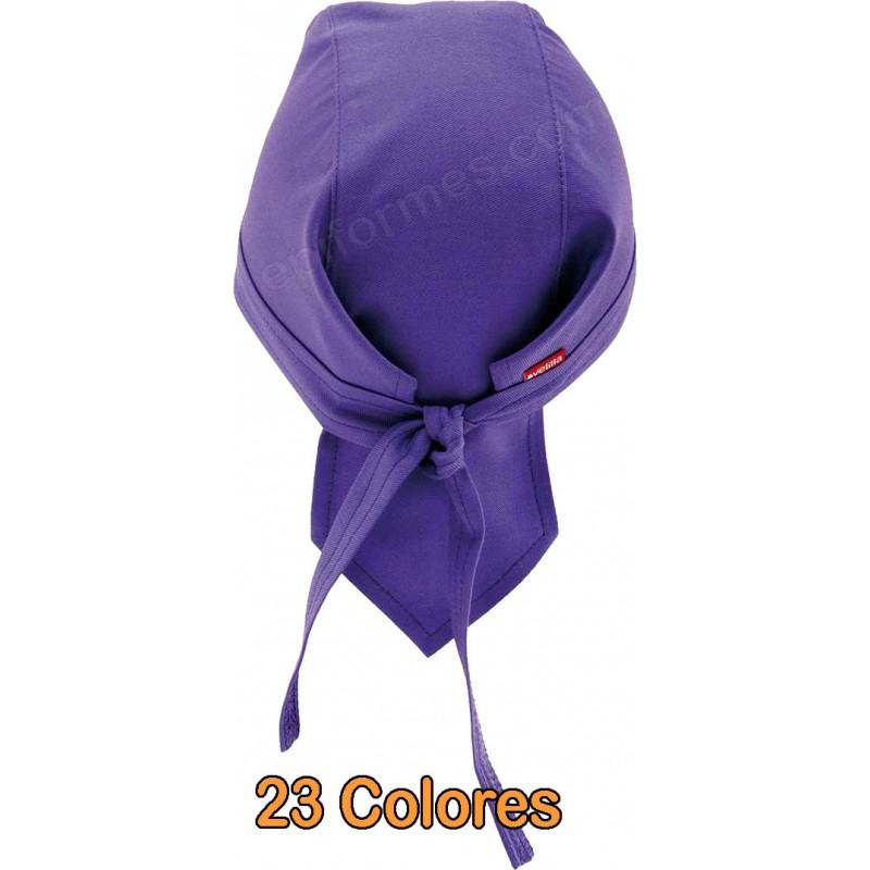 Gorro tipo bandana 23 colores