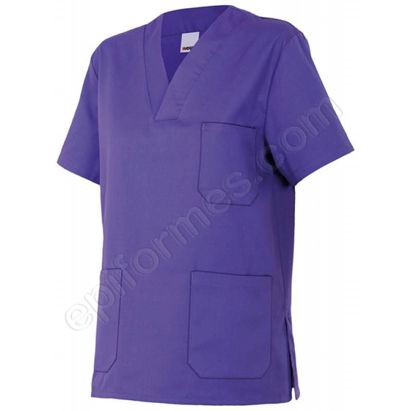 Casaca De Pijama Sanitario 14 Colores