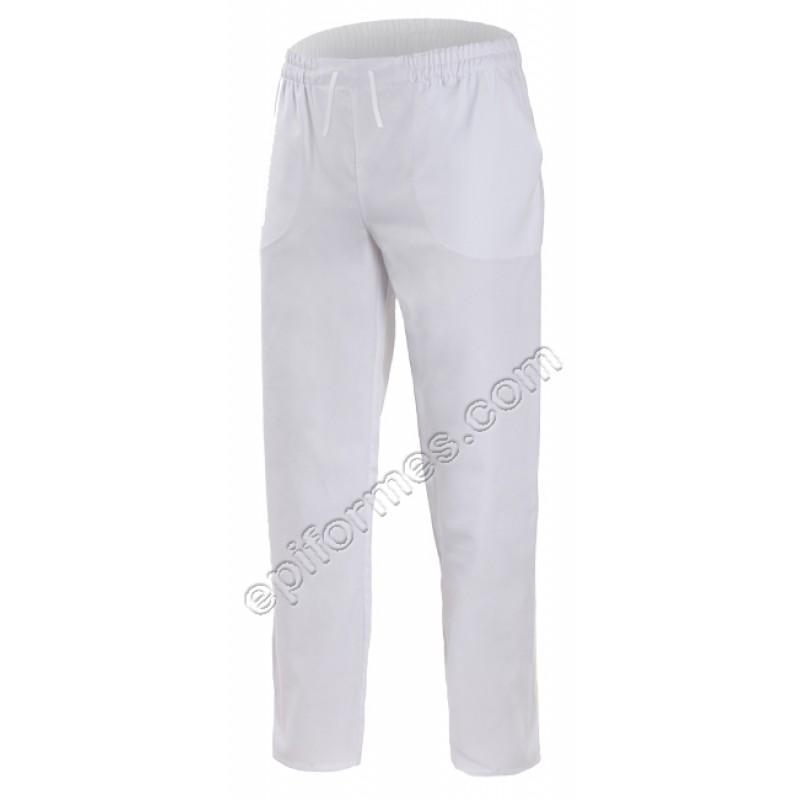 Pantalón  con goma y cinta ajustable