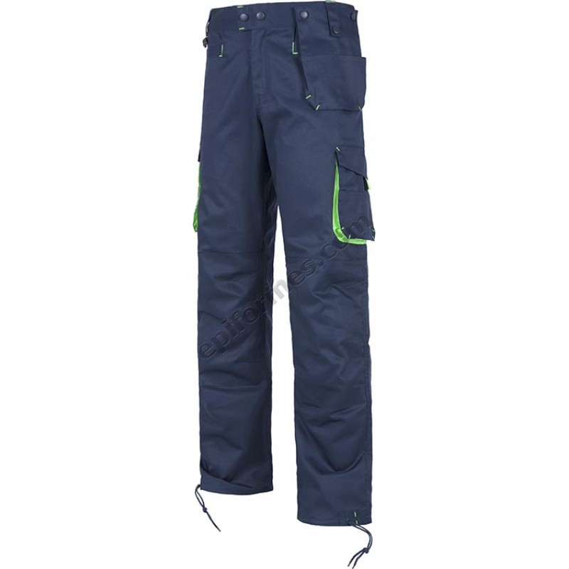 Pantalon De Trabajo Linea Nº6