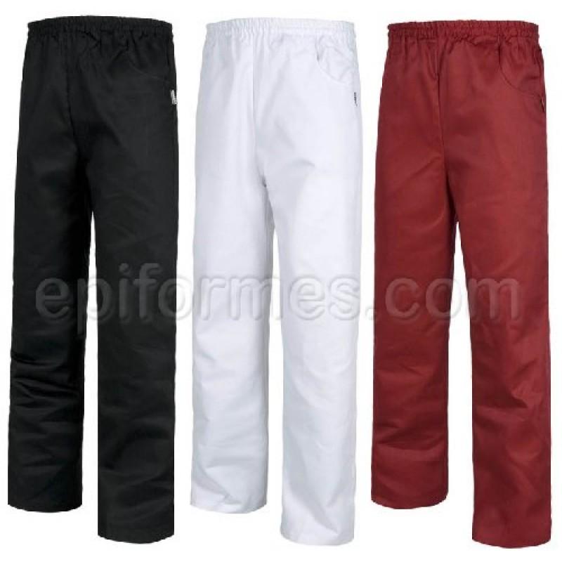 Pantalón De Cocina 3 Colores