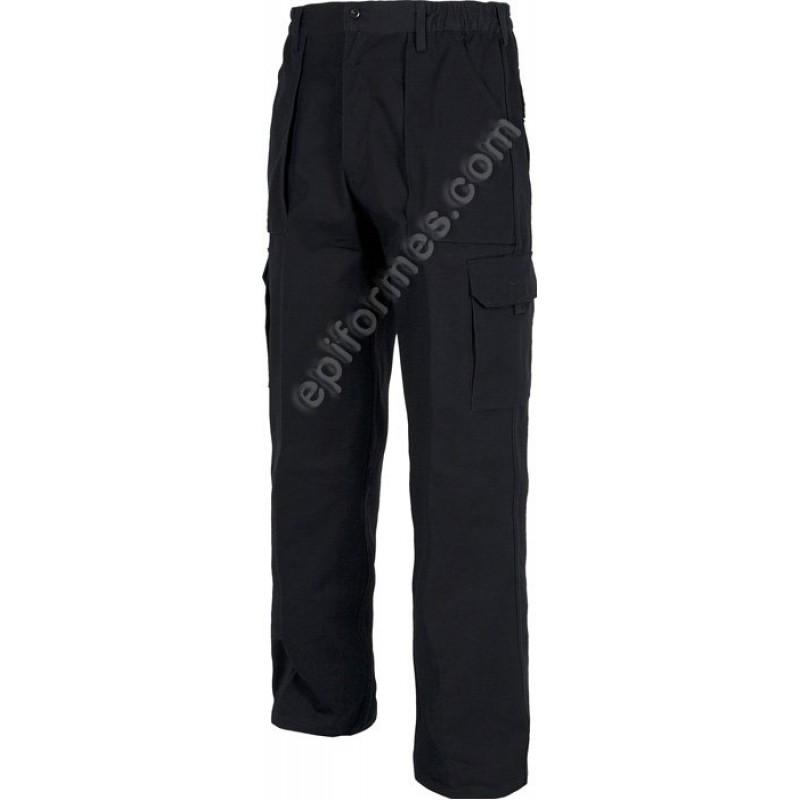 Pantalon De Trabajo  Linea Future Nº4
