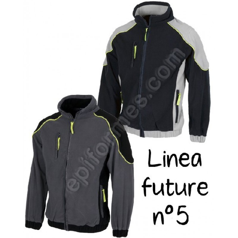 Forro Polar Linea Future Nº5