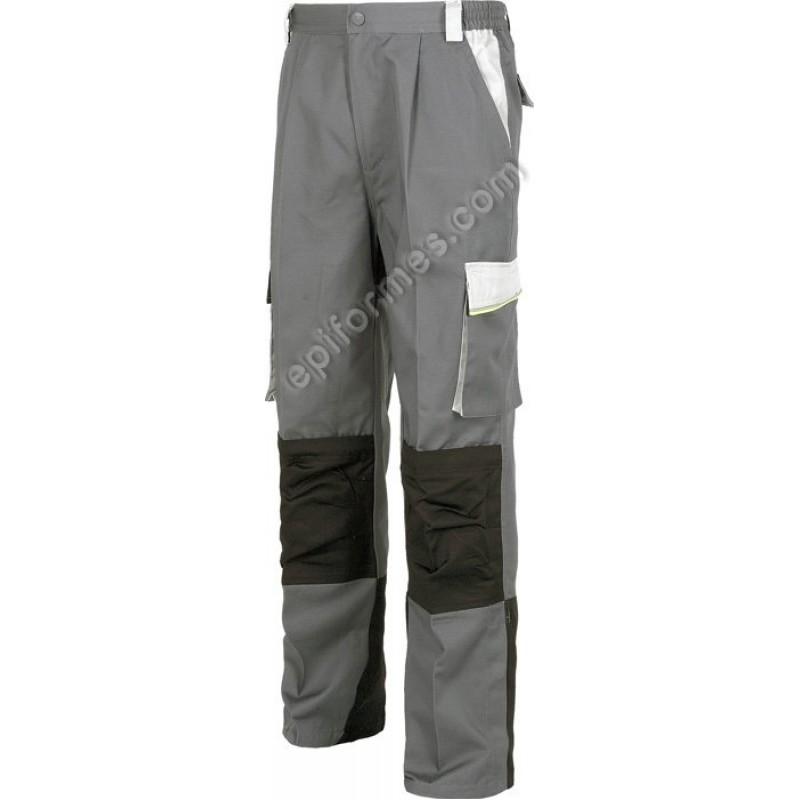 Pantalon De Trabajo  Linea Future Nº5