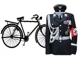 La historia nos demuestra, cuanto importante son los uniformes para transmitir...