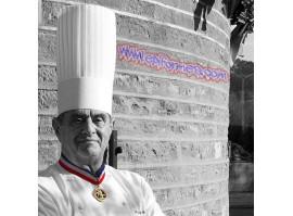 Breve historia del gorro de cocinero tal y como lo conocemos hoy en día