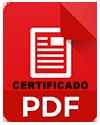 Certificado mascarillas 95KN