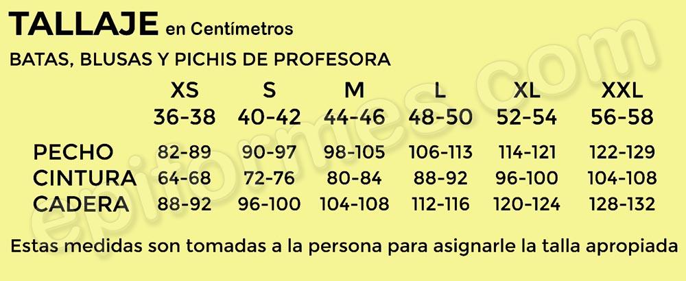 Tallas-medidas-batas-maestra