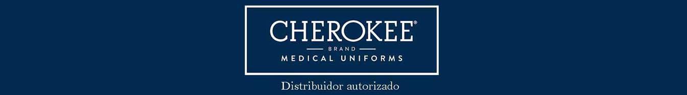 Uniformes sanitarios Cherokee